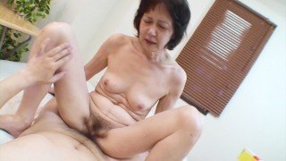 Older pussy japanese idea What