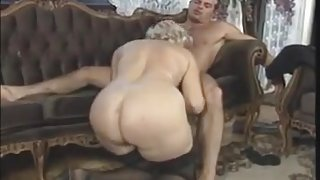 90s german anal vintage really. And