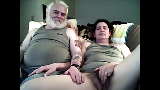 Wanking with My Guy my side...Original Version