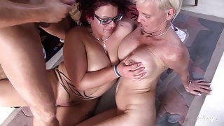 Opinion german real swingers mature consider, that