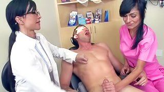 Sex sucking dentist naked apologise